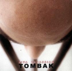 Tabassian, Ziya: Tombak (Ambiances Magnetiques)