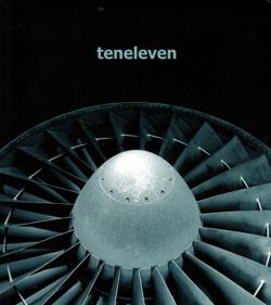 Teneleven (Nasuno Mitsuru): Teneleven (Doubtmusic)