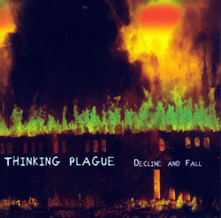Thinking Plague: Decline and Fall (Cuneiform)