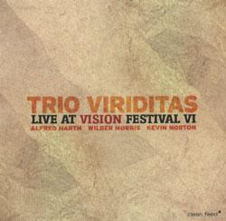 Trio Viriditas: Live at Vision Festival VI