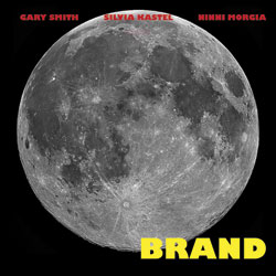 Smith / Kastel / Morgia: Brand [VINYL] (Ultramarine)