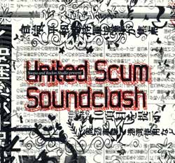 United Scum Soundclash: Soopa vs. Radon (Soopa / Radon / Base Recordings)