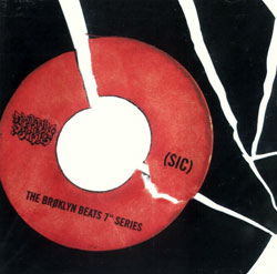 "Various Artists: (SIC) 7"" Series"