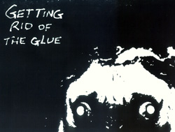 Various Artists (including Talibam!): Getting Rid of the Glue [VINYL] (Pendu Sound Recordings)
