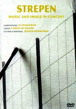 Various Artists: Strepen: Music and Image In Concert <i>[Used Item]</i> (Wig)