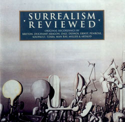 Various Artists: Surrealism Reviewed (LTM)