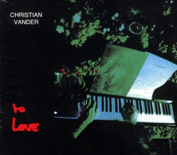 Vander, Christian: To Love