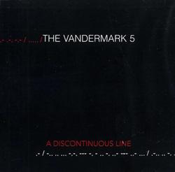 Vandermark 5: A Discontinuous Line (Atavistic)