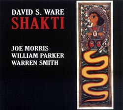 Ware, David S.: Shakti