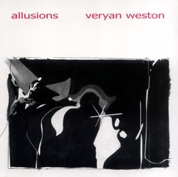 Weston, Veryan: Allusions (Emanem)