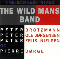 Wild Mans Band, The: The Darkest River (Ninth World)
