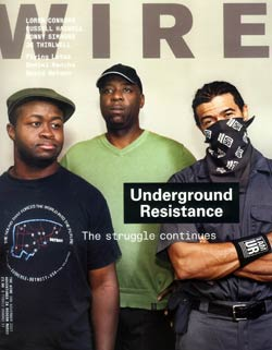 Wire, The: #285 November 2007 MAG