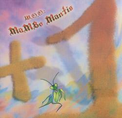 W.O.O.: Mambo Mantis: +1 -1