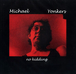 Yonkers, Michael: No Kidding (Ruby Red Editora)