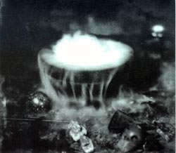 Zorn, John: The Crucible