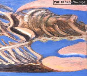 Necks, The: Silent Night (Fish of Milk)