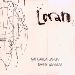 Garcia, Margarida / Barry Weisblat: Loran (Quakebasket)