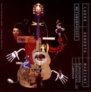 Lagos / Venosta / Mariani: Electronic Adventures in Flamenco