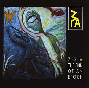ZGA: The End of an Epoch