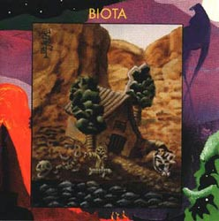 Biota: Object Holder (Recommended Records)