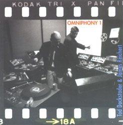 Dockstader, Tod / Reichert, James: Omniphony 1