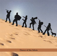 Koby Israelite: Dance of the Idiots (Tzadik)