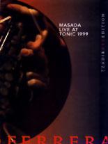 Masada: Live at Tonic 1999 [DVD]