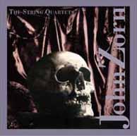 Zorn, John Quartet: String Quartets Nos. 1 - 4