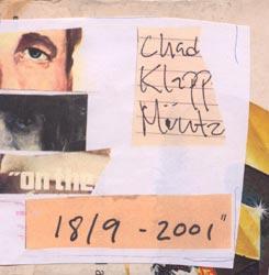 Chadbourne, Eugene: Chadklappmuntz
