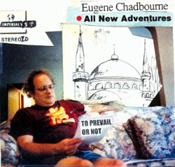 Chadbourne, Eugene: To Prevail or Not to Prevail (Chadula)