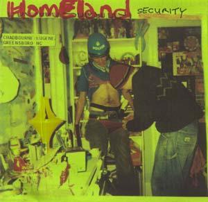Chadbourne, Eugene: Homeland Security (Chadula)