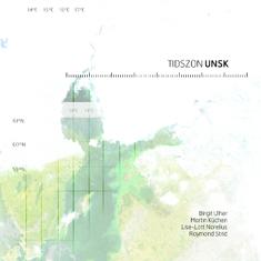 Ulher / Kuchen / Norelius / Strid: tidszon (Creative Sources)