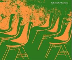 Rowe, Keith / Beins, Burkhard: Erstwhile Live 001