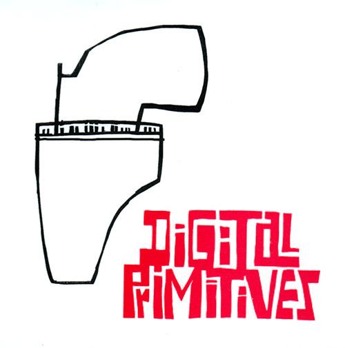 Cooper-Moore / Tsahar, Assif / Taylor, Chad : Digital Primitives (Hopscotch Records)