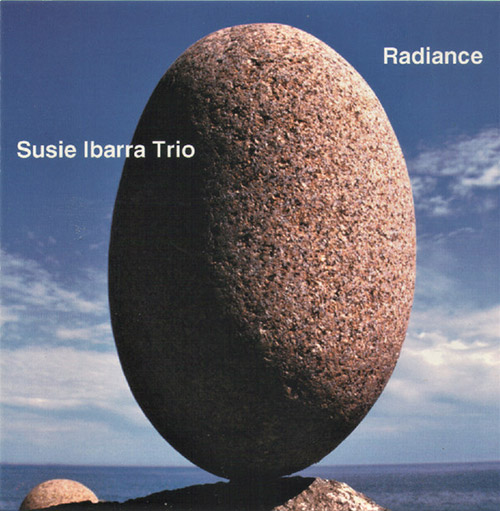 Ibarra, Susie Trio: Radiance (Hopscotch Records)