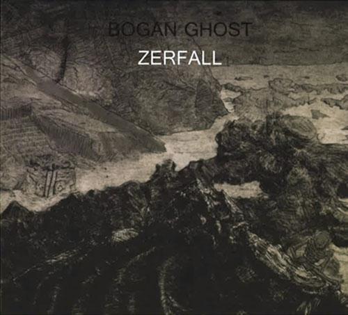 Bogan Ghost (Albee / Caddy): Zerfall (Relative Pitch)