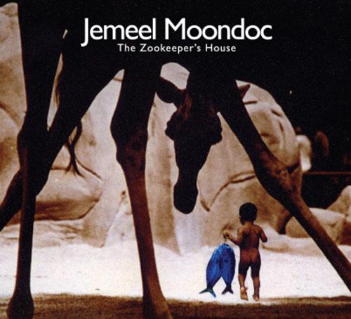 Moondoc, Jemeel: The Zoopkeeper's House (Trio/Quartet/Quintet) (Relative Pitch)