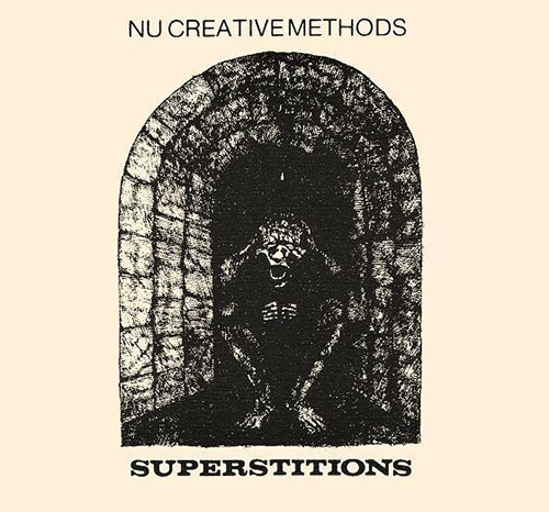 Nu Creative Methods: Superstitions (Music a la Coque)