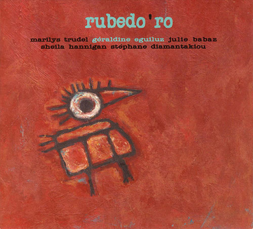 Rubedo 'ro: Rubedo 'ro (Malasartes)