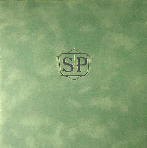 Zorn, John: The Song Project Vinyl Singles Edition (Tzadik)