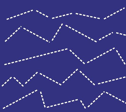 Anderson, Casey / Jason Kahn / Norbert Moslang / Gunter Muller / Mark Trayle: Five Lines (Mikroton Recordings)