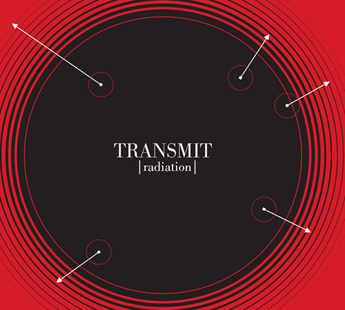 Transmit (Buck / Mayas / Dougherty / Welburn): Radiation (Monotype)
