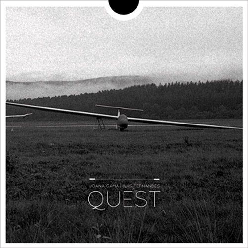 Gama, Joana / Luis Fernandez: Quest (Shhpuma)