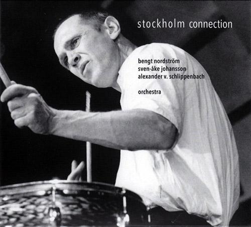 Nordstrom / Johansson / Schlippenbach: Stockholm Connection [3 CDs] (Umlaut Records)