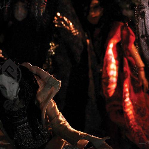 Mori, Ikue: Light In The Shadow (Tzadik)