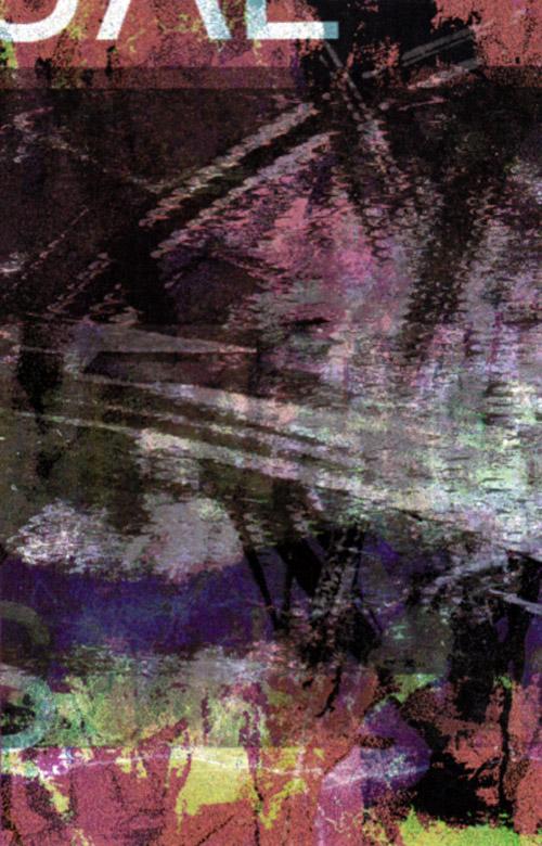 Mutual Process: Untitled [CASSETTE] (Discombobulate)