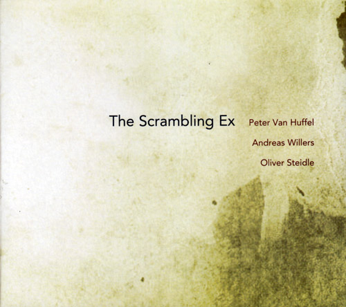 Scrambling Ex, The (Van Huffel / Willers / Stiedle): The Scrambling Ex (FMR)