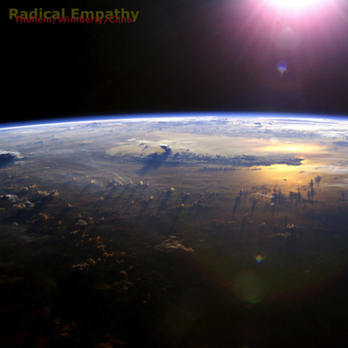Thollem / Wimberly / Cline: Radical Empathy (Relative Pitch)
