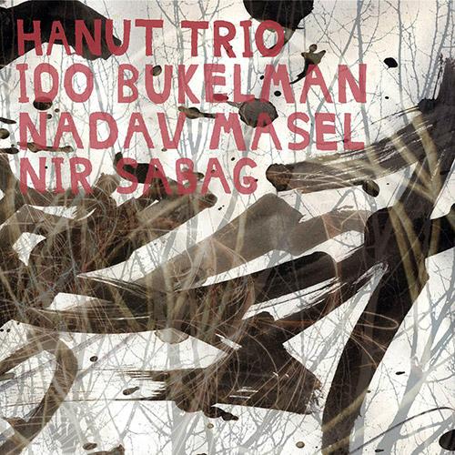 Hanut Trio (Bukelman / Masel / Sabag): Hanut Trio (OutNow Recordings)