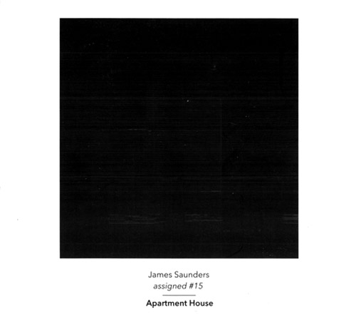Saunders, James : Assigned #15 (Another Timbre)